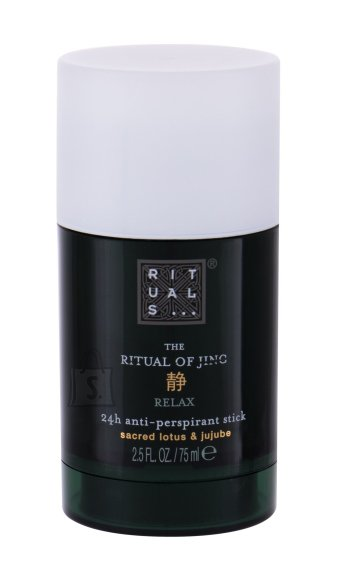 Rituals The Ritual Of Jing Antiperspirant (75 ml)
