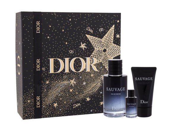 Christian Dior Sauvage Aftershave Balm (100 ml)