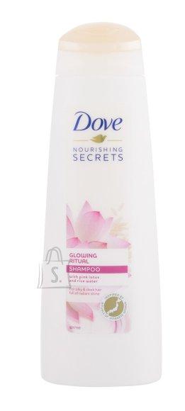 Dove Nourishing Secrets Shampoo (250 ml)