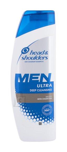 Head & Shoulders Men Shampoo (300 ml)