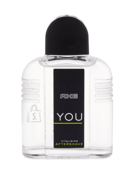 Axe You Aftershave Water (100 ml)