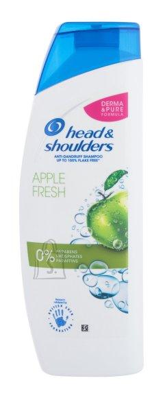 Head & Shoulders Apple Fresh Shampoo (500 ml)