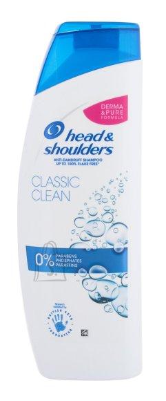 Head & Shoulders Classic Clean Shampoo (500 ml)
