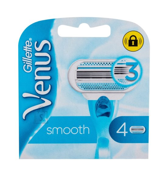 Gillette Venus Replacement blade (4 pc)
