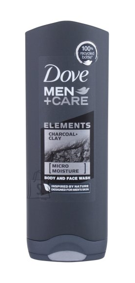 Dove Men + Care Shower Gel (250 ml)