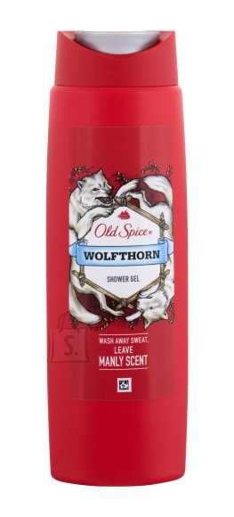 Old Spice Wolfthorn Shower Gel (250 ml)