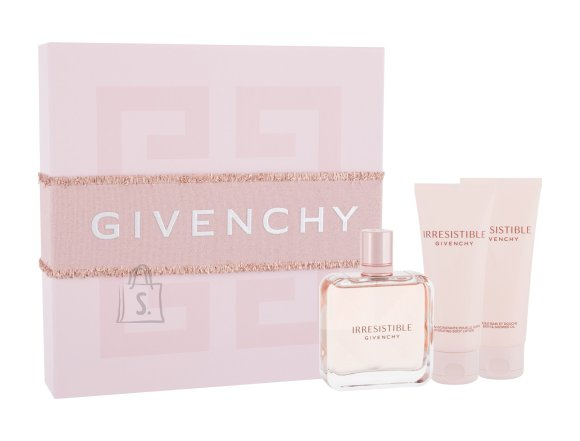Givenchy Irresistible Body Lotion (80 ml)