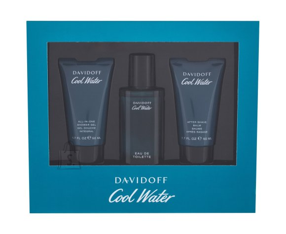 Davidoff Cool Water Shower Gel (40 ml)