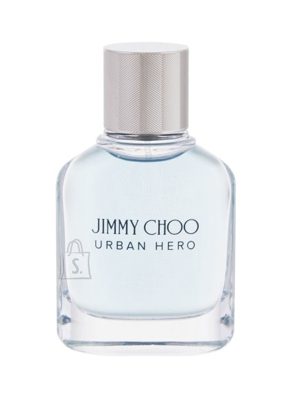 Jimmy Choo Urban Hero Eau de Parfum (30 ml)