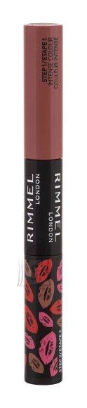 Rimmel London Provocalips 16hr Lipstick (7 ml)