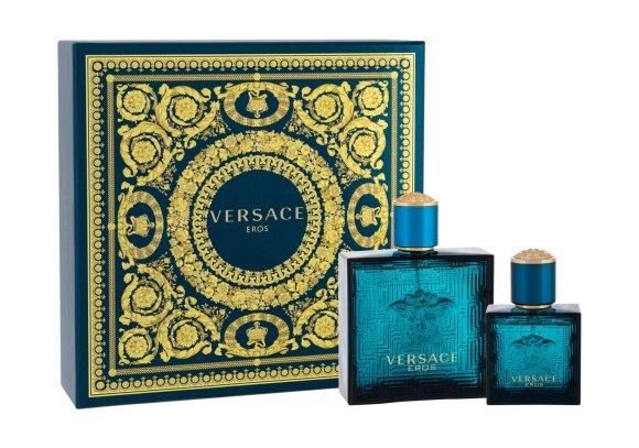 Versace Eros Eau de Toilette (100 ml)