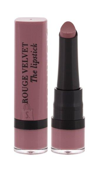 BOURJOIS Paris Rouge Velvet Lipstick (2,4 g)