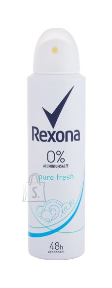 Rexona Pure Fresh Antiperspirant (150 ml)