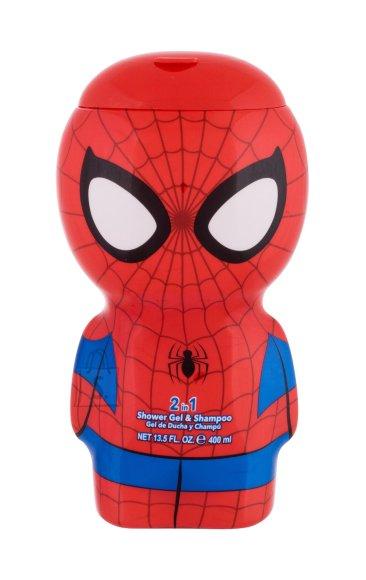 Marvel Spiderman Shower Gel (400 ml)