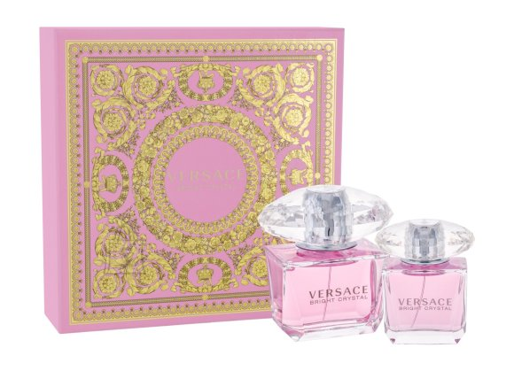Versace Bright Crystal Eau de Toilette (90 ml)