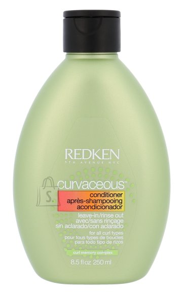 Redken Curvaceous juuksepalsam 250 ml
