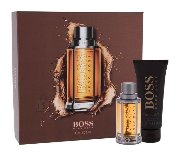 Hugo Boss Boss The Scent lõhnakomplekt EdT 50 ml