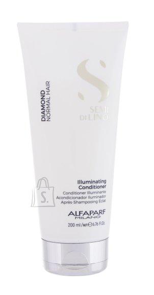 ALFAPARF MILANO Semi Di Lino Conditioner (200 ml)