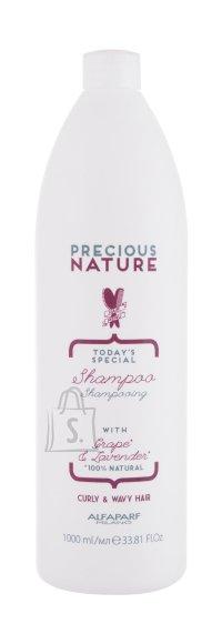 ALFAPARF MILANO Precious Nature Shampoo (1000 ml)