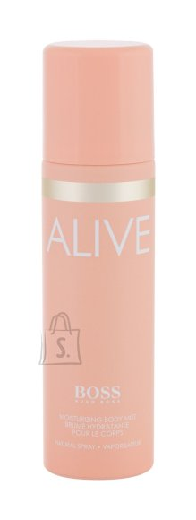 Hugo Boss BOSS Alive Body Spray (100 ml)