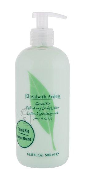 Elizabeth Arden Green Tea ihupiim 500 ml