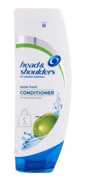Head & Shoulders Apple Fresh Conditioner (400 ml)