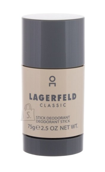 Karl Lagerfeld Classic Deodorant (75 g)