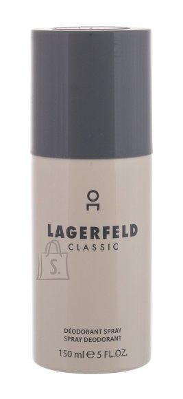 Karl Lagerfeld Classic Deodorant (150 ml)