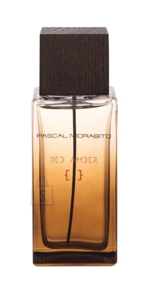 Pascal Morabito Red Amber Eau de Toilette (100 ml)