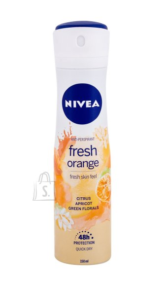 Nivea Fresh Antiperspirant (150 ml)
