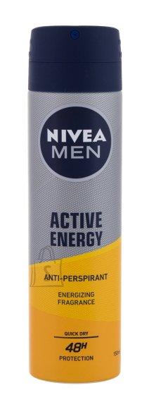 Nivea Men Active Energy Antiperspirant (150 ml)