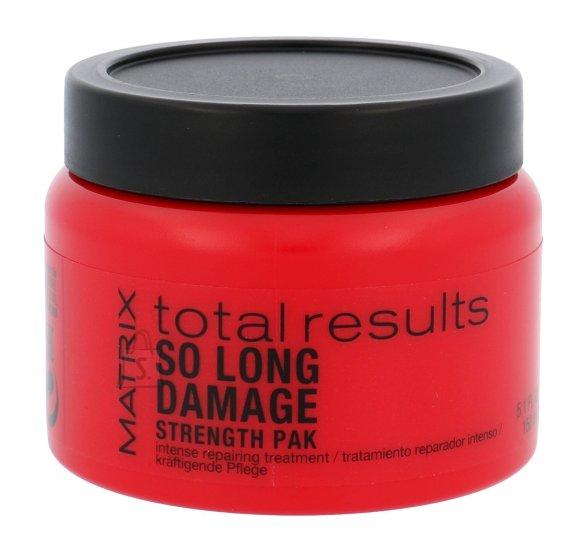 Matrix Total Results So Long Damage Treatment juuksemask 150 ml