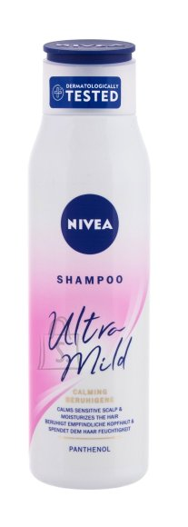 Nivea Ultra Mild Shampoo (300 ml)