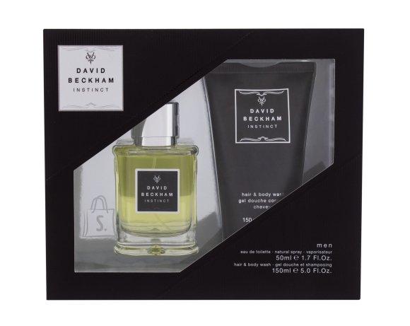 David Beckham Instinct Shower Gel (50 ml)