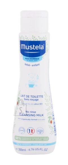 Mustela B?b? Body Lotion (200 ml)