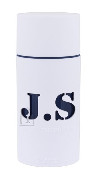 Jeanne Arthes J.S. Magnetic Power Eau de Toilette (100 ml)