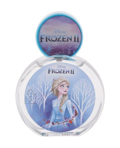 Disney Frozen II Eau de Toilette (50 ml)