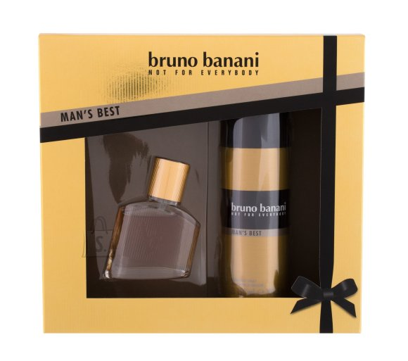 Bruno Banani Man?s Best Deodorant (30 ml)