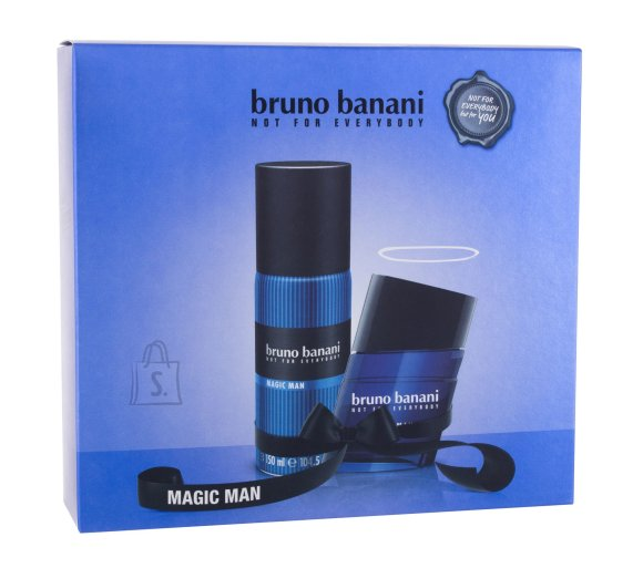 Bruno Banani Magic Man Deodorant (30 ml)