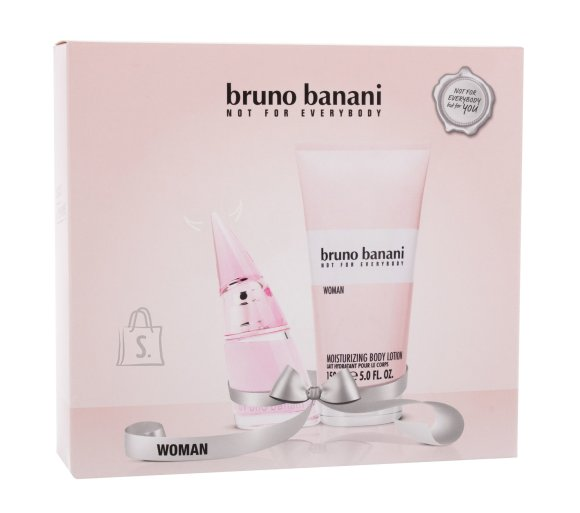 Bruno Banani Woman Body Lotion (20 ml)