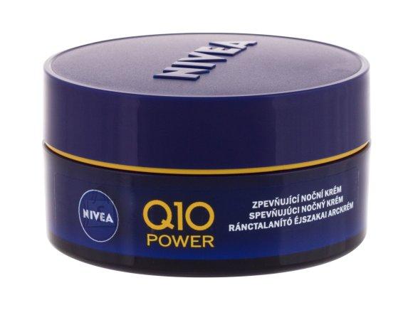Nivea Q10 Plus Night Cream COSMETIC (50ml)