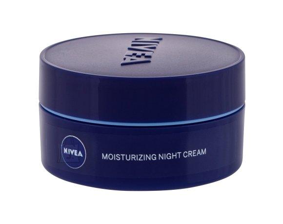 Nivea Regenerating Night Care öökreem 50 ml