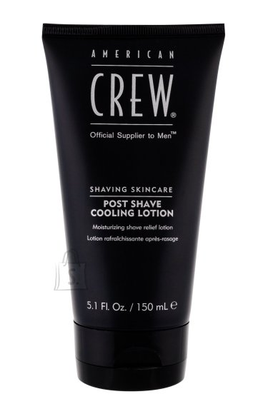 American Crew Shaving Skincare Aftershave Balm (150 ml)