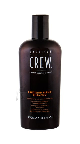 American Crew Precision Blend Shampoo (250 ml)