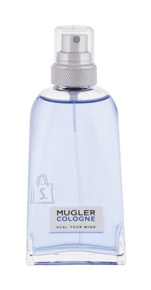 Thierry Mugler Cologne Eau de Toilette (100 ml)