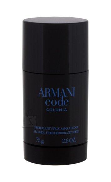 Giorgio Armani Code Deodorant (75 g)