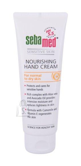 SebaMed Sensitive Skin Hand Cream (75 ml)