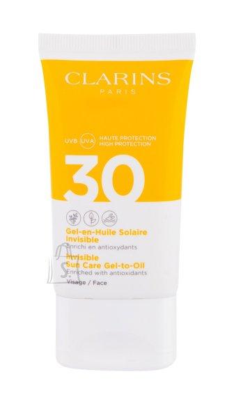 Clarins Sun Care Face Sun Care (50 ml)