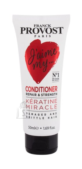 FRANCK PROVOST PARIS J?Aime My... Conditioner (50 ml)