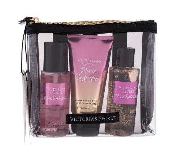 Victoria's Secret Pure Seduction Shower Gel (75 ml)